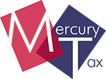 Mercury Tax Logo