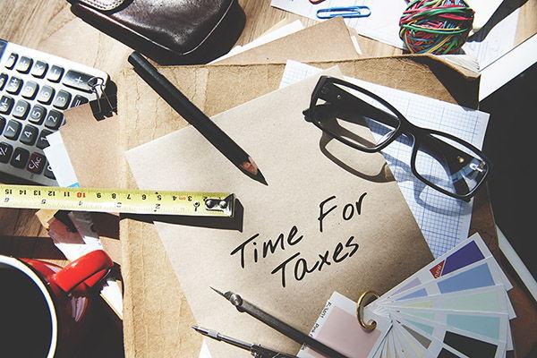 bookkeeping company help during tax season